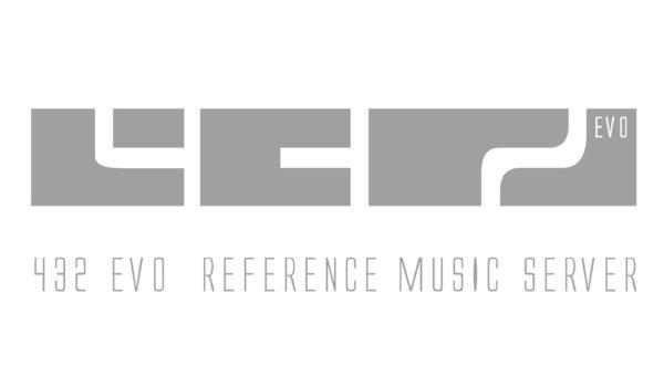 Logo 432 Evo