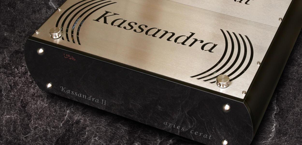 Kassandra Cover Photo
