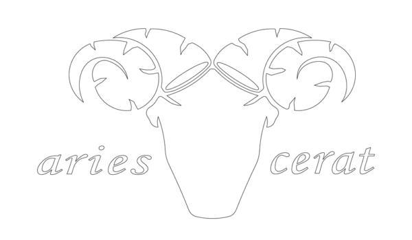 Logo Aries Cerat