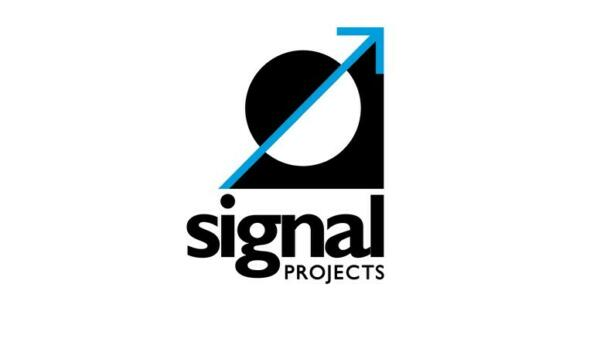 Logo Signal Projects